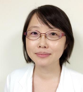 中醫內科團隊林彩蕙醫師