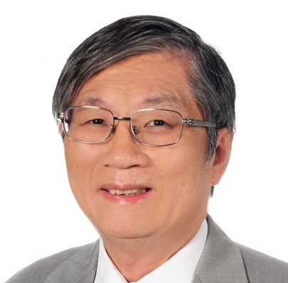 中醫內科團隊謝慶良醫師