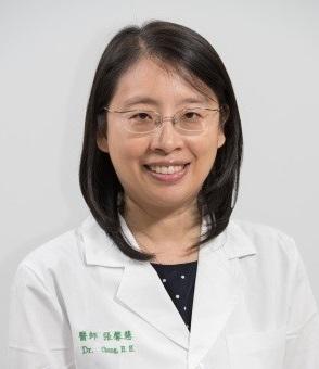 張馨慧醫師