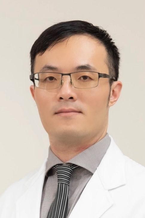 歐世宸醫師