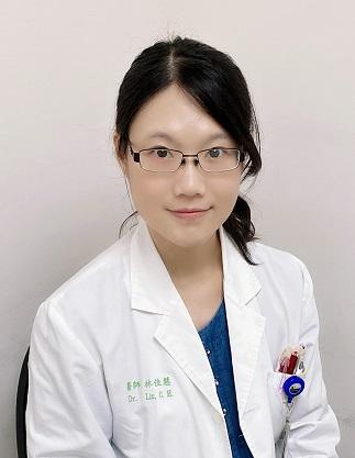 林佳慧醫師