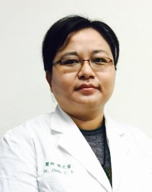 陳芝蓉醫師