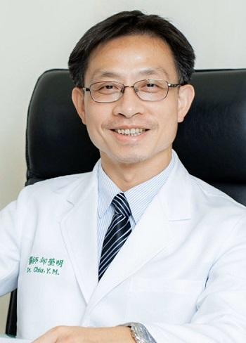 邱瑩明醫師
