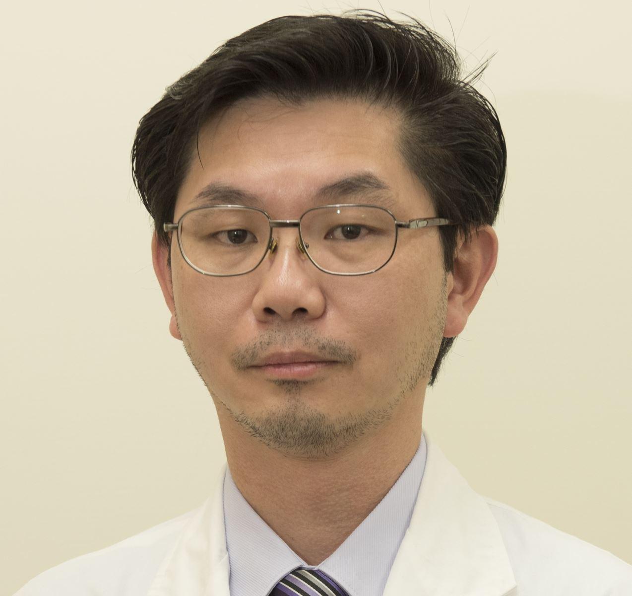 黃則立醫師