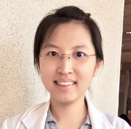 林靖淳醫師