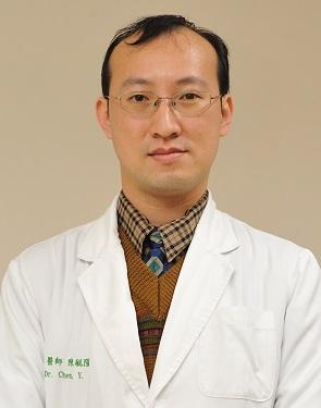 陳毓隆醫師