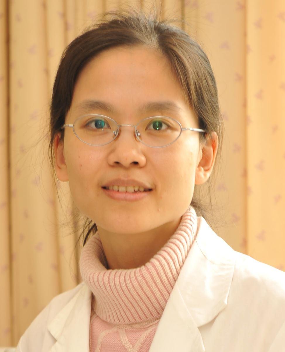 徐華穗醫師