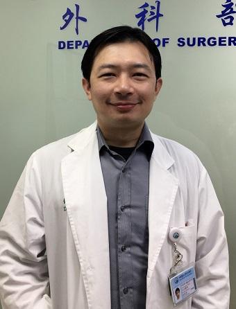 林俊閔醫師