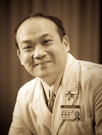 陳勁辰醫師