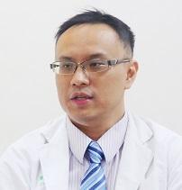 胡幃勛醫師