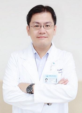 何俊緯醫師