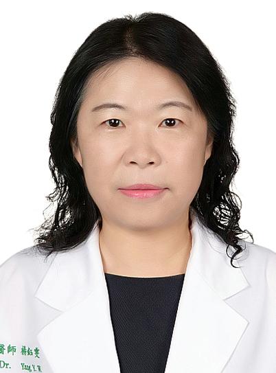 楊鈺雯醫師