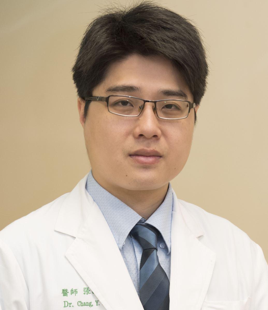 張議徽醫師