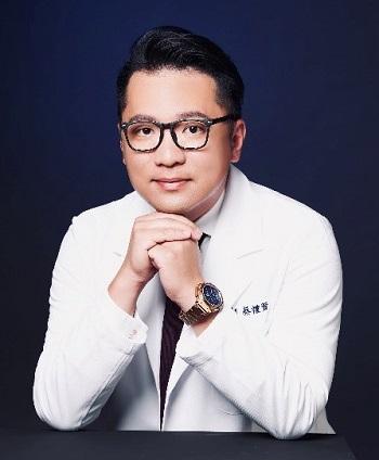 蔡禮賢醫師