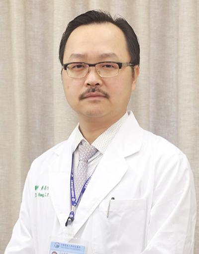 黃志平醫師