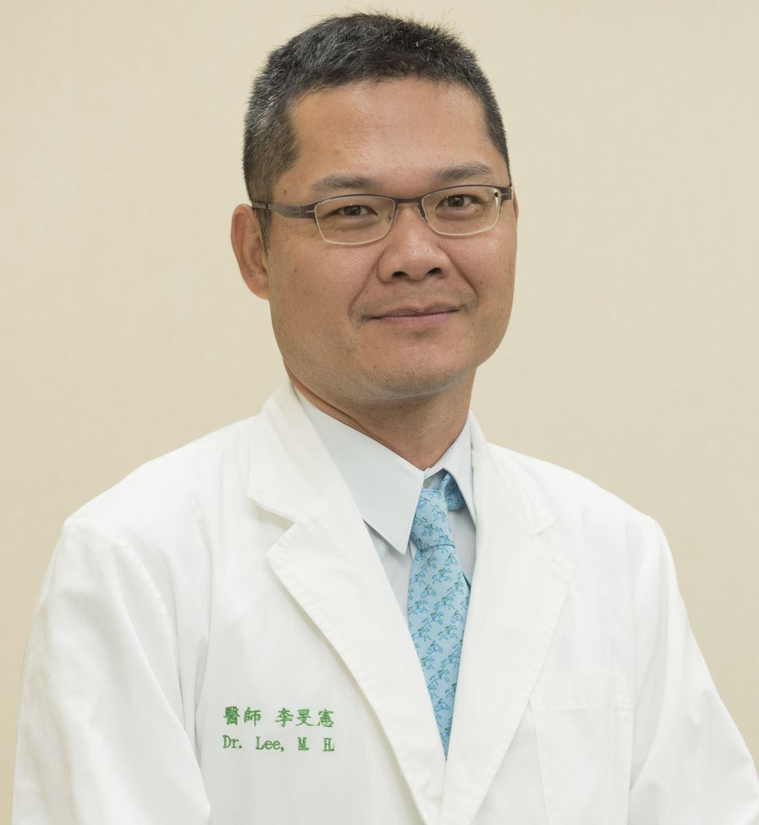 李旻憲醫師