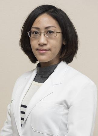 鄭伃書醫師