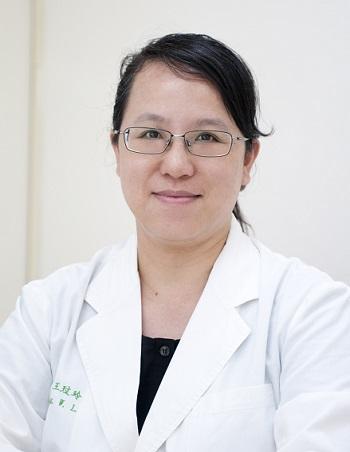 中醫內科團隊王玟玲醫師
