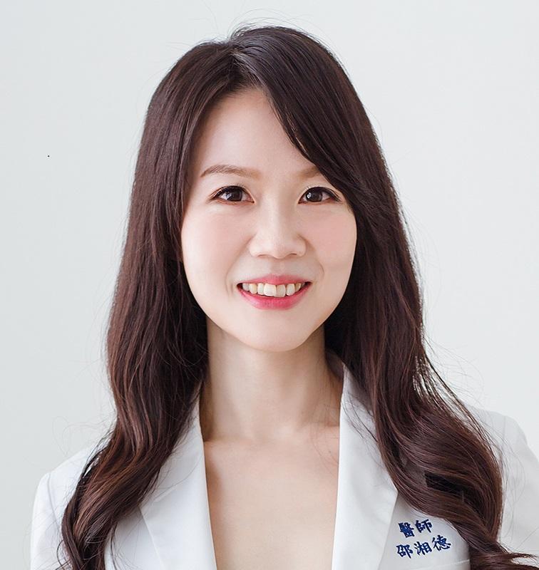 邵湘德醫師