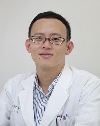 中醫內科團隊葛正航醫師