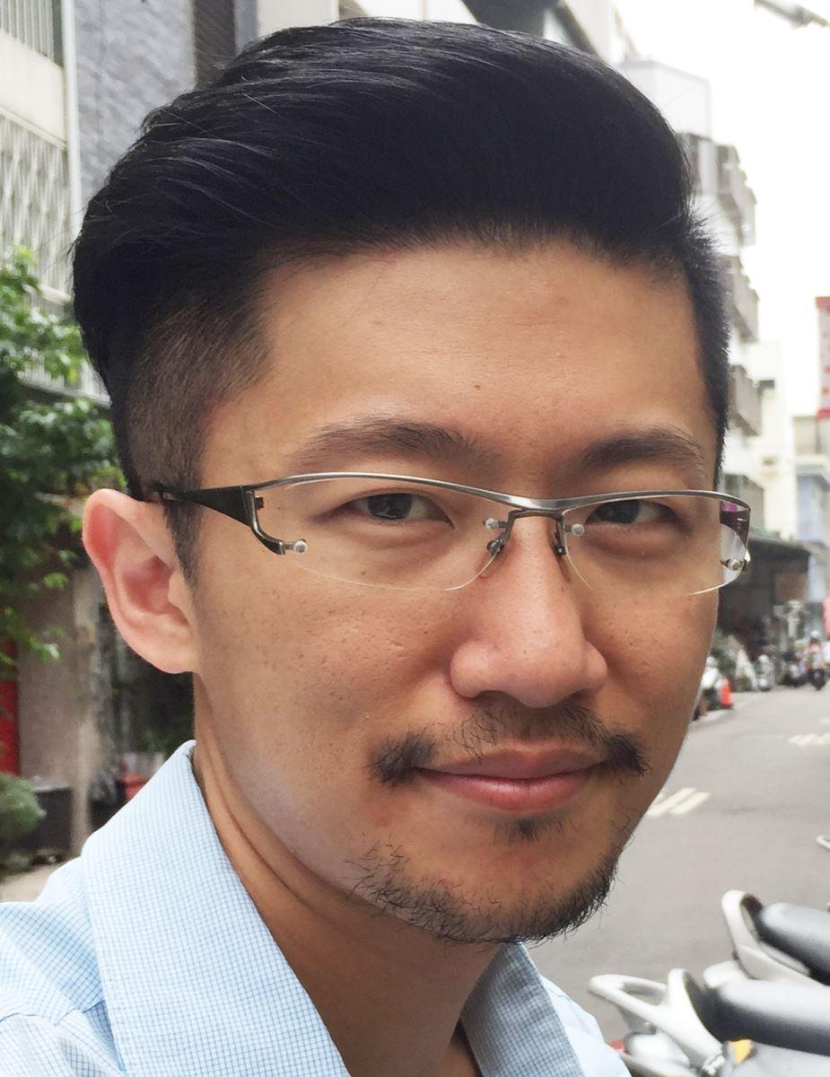 郭鐘元醫師