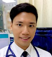 陳彥錚醫師
