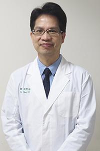 陳賢德醫師