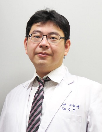 柯智淵醫師