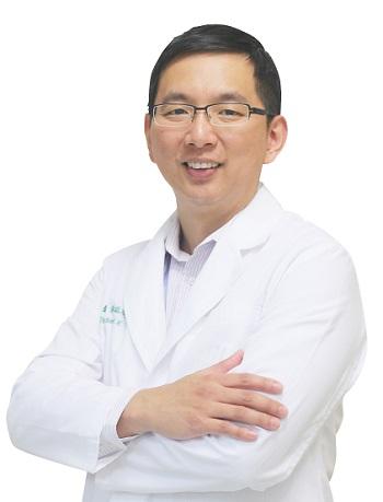 洪誌鴻醫師