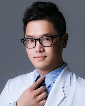 謝尚霖醫師