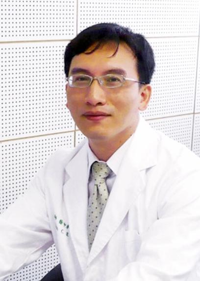 陳英豪醫師