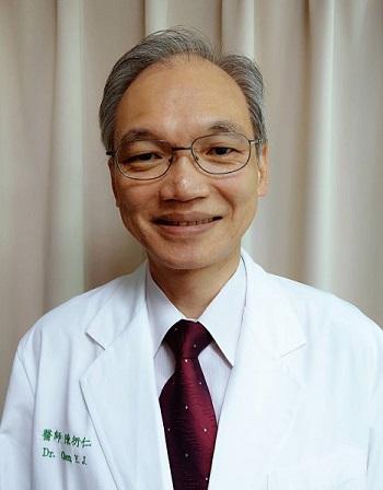 陳衍仁醫師