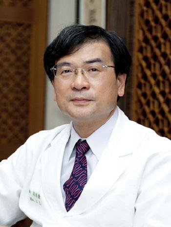 中醫內科團隊高尚德醫師