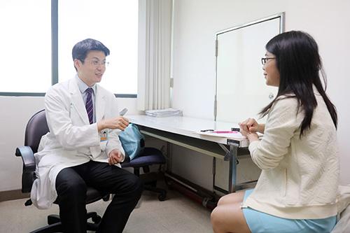 呂尚謁 Shang-yeh Lu 心臟血管系主治醫師