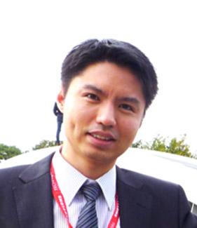 田彭太醫師