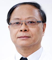 鄒吉生醫師