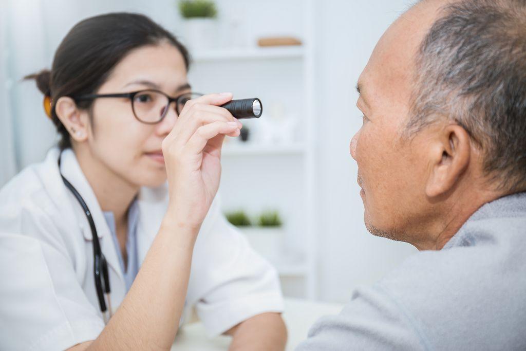 守住靈魂防線 青光眼用藥須知