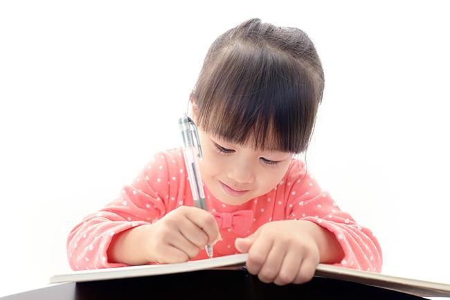兒童視知覺能力