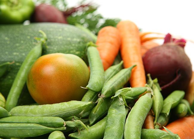 高膽固醇血症飲食原則