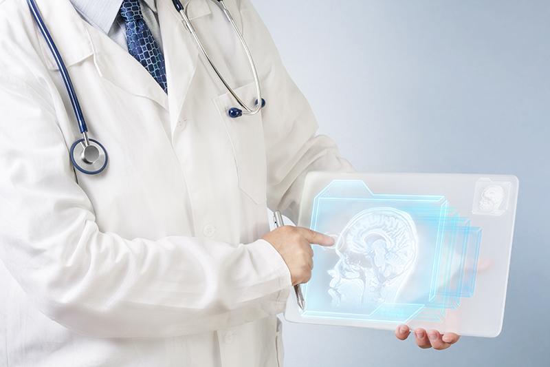 腦中風病人的復原