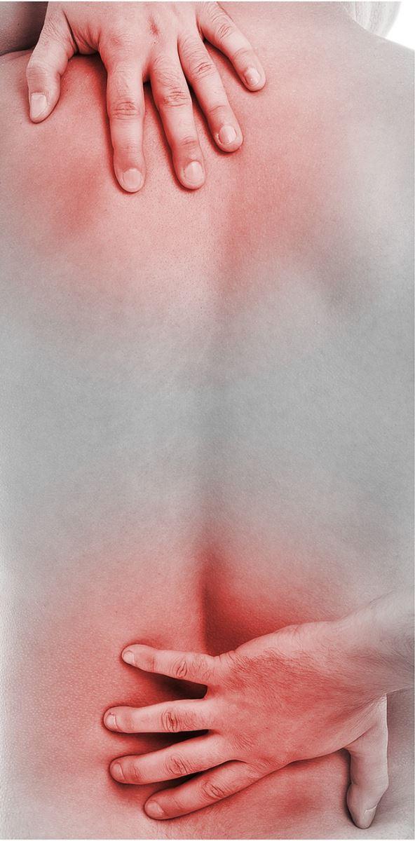 纖維肌痛症