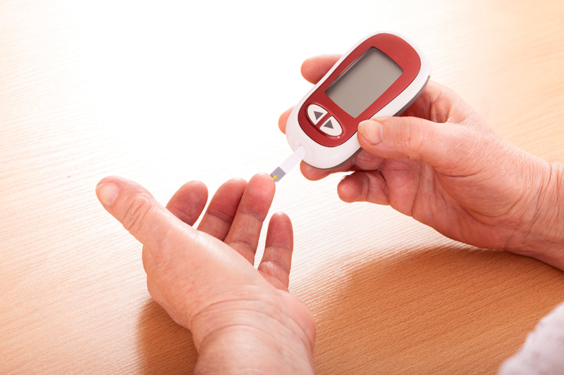 糖尿病患者日常生活須知