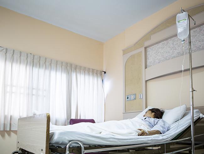 產後健康管理