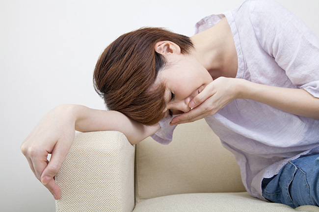 葛瑞夫茲病 年輕女性甲狀腺亢進最常見的原因