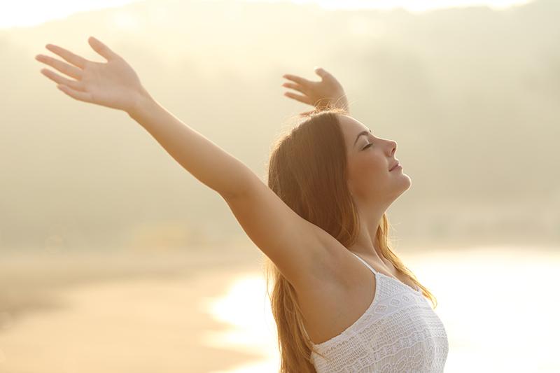 手臂肥胖最有效改善的方式即透過運動、手術來調整。