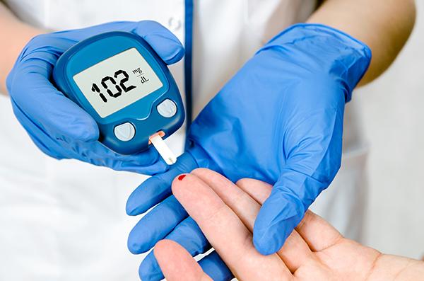 對血糖數據要認真看待