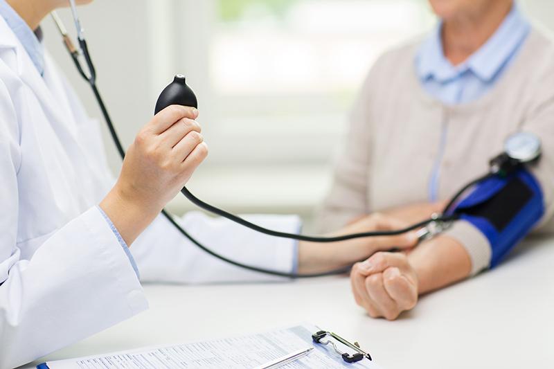 高血壓患者日常生活須知