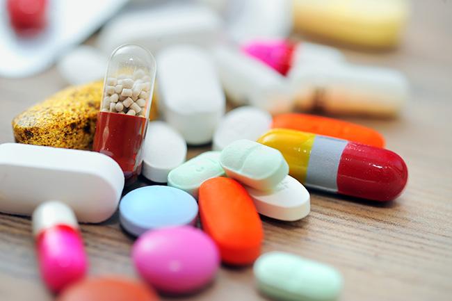 化學藥物治療