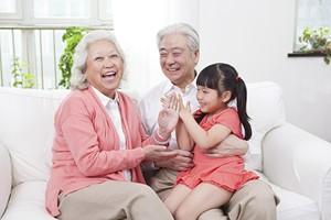周全性老年評估