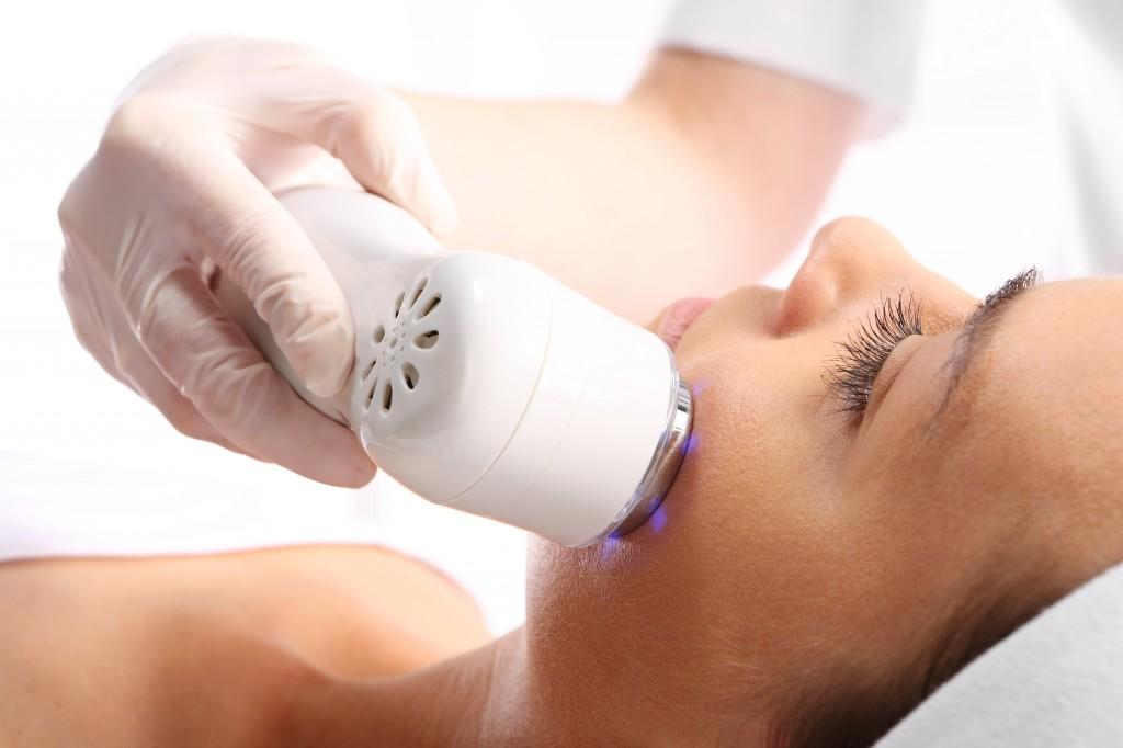 超聲波導入治療